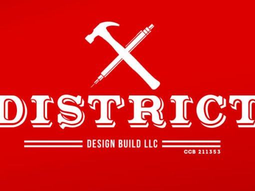 DISTRICT 503 BRANDING