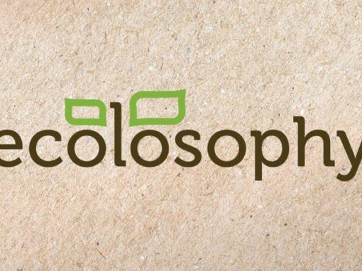 Ecolosophy Branding + Packaging